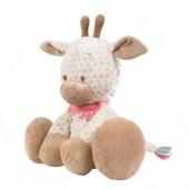 Мягкая игрушка Nattou жираф Шарлота 75 см