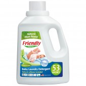 Жидкий стиральный порошок без запаха 1,57L