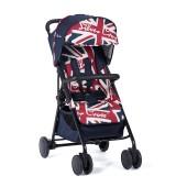 Детская прогулочная коляска-трость Avia Cool Britannia
