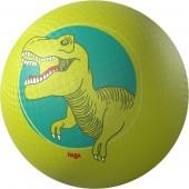 """Каучуковый мяч """"Динозавр"""" HABA"""