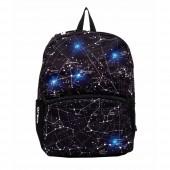 """Рюкзак  """"B/W Constellation LED"""" со встроенными светодиодами"""