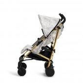 Прогулочная коляска-трость Dots of Fauna Stockholm Stroller 3.0