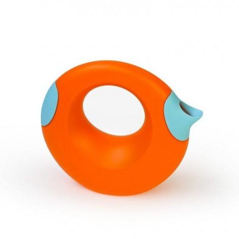 """Лейка """"CANA"""" 0,5L (цвет оранжевый + голубой) QUUT  (арт. 170532)"""