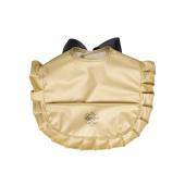 Непромокаемый нагрудник с карманом Bjällra цвет Gold