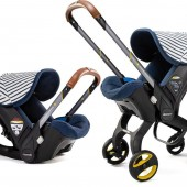 Автокресло-коляска  Doona Car Seat Limited Edition Vacation