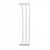 Расширение 18 см к воротам безопасности Dreambaby, AVA белые