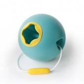 Сферическое ведро Ballo зелёно-жёлтое  QUUT