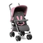 Прогулочная коляска-трость Reflex Pink