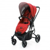 Прогулочна коляска Valco baby Snap 4 Ultra цвет Fire Red