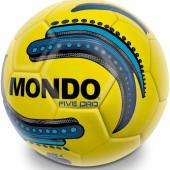 Мяч футбольный Five Pro, Mondo, размер 4