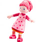 "Гибкая куколка ""Лилли"" HABA"