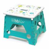 Стульчик подставка детский в ванную, складной bbluv™ Stëp (B0114-A)