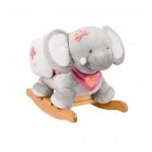 Кресло качалка Nattou слоник Адель