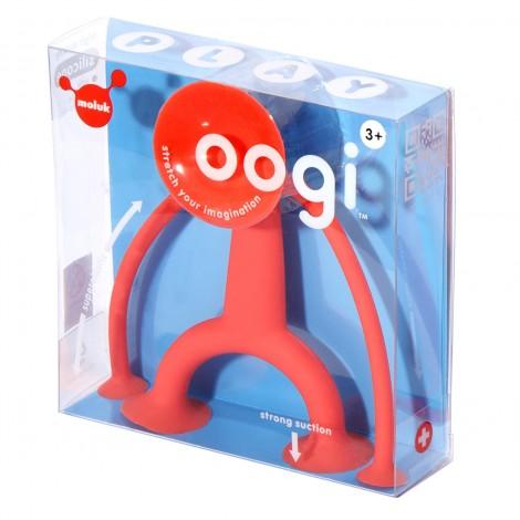 Игрушка Уги(Oogi) Красный
