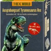 """Набор юного археолога """"Мир Динозавров"""" Тиранозавр Spiegelburg"""