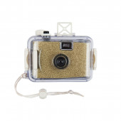 Фотокамера для съемок под водой Золотой блеск, Sunny Life