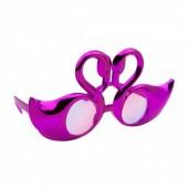 Очки для вечеринок Фламинго Sunny Life