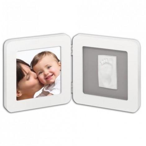 Рамочка Print Frame White & Grey  (арт. 34120050)