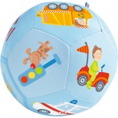"""Мячик для малышей """"Транспорт"""" HABA"""