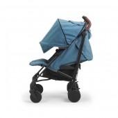 Elodie Details Stockholm Stroller 3.0 - Прогулочная коляска - трость Pretty Petrol