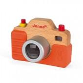 Фотоаппарат Janod со звуком