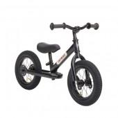 Балансирующий велосипед двухколесный, цвет чёрный Trybike