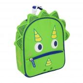 Детская обеденная сумка для снеков Sunny Life Dino