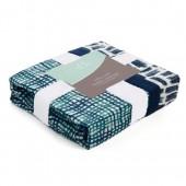 Бамбуковое одеялко Seaport - Net (2 слоя)