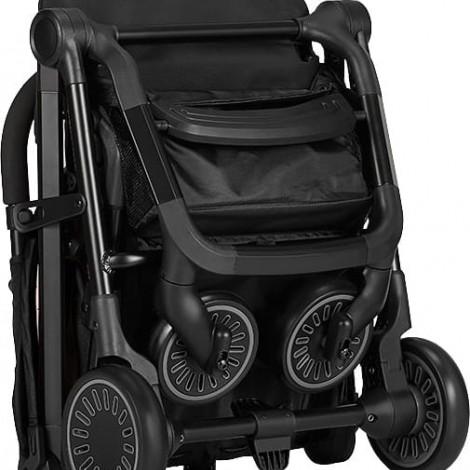 Коляска прогулочная книжка Easy walker Buggy XS Night Black