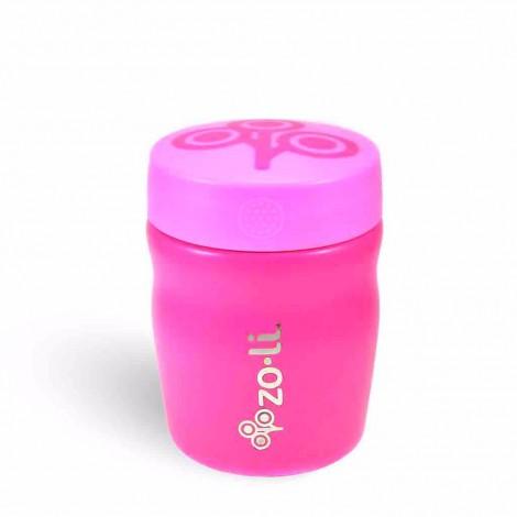 Термос для еды POW DINE Pink