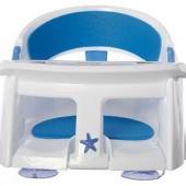 Сидение для ванны Делюкс с пенопластовой подкладкой Dreambaby