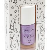 Детский лак для ногтей Pearly Purple, Nailmatic