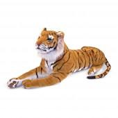 Гигантский плюшевый тигр 1,8 м