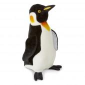 Гигантский плюшевый пингвин 0,6 м