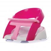 Премиум сидение в ванну Dreambaby цвет Розовый