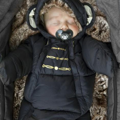 Детский комбинезон Playful Pepe( 0-6 месяцев,6-12 месяцев)