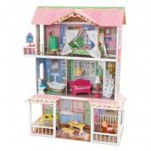 Кукольный домик KidKraft Sweet Savannah