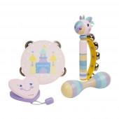 Набор игрушечных музыкальных инструментов Sunny Life Волшебный