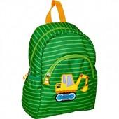 """Маленький рюкзак """"Экскаватор"""" Spiegelburg"""