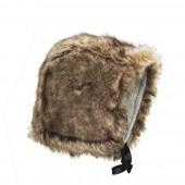 Детская зимняя шапка  - Not FUReal, 6-12 m