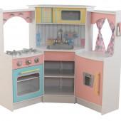 Детская кухня Deluxe KidKraft
