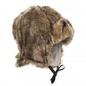 Детская зимняя шапка - Not FUReal, 0-6m