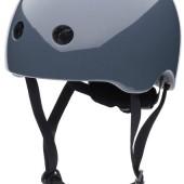 Велосипедный шлем 44 - 51см, графитовый Coconut Trybike