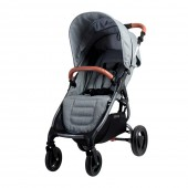 Прогулочна коляска Valco baby Snap 4 Trend цвет Grey Marle
