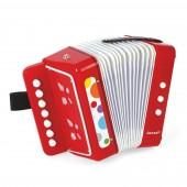 Музыкальная игрушка  «Аккордеон»