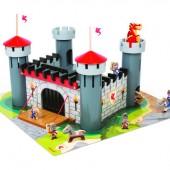 Игровой набор Janod Замок Дракона