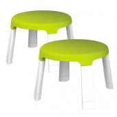 Игровые стульчики Portaplay 2 шт, Oribel