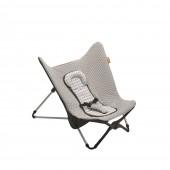 Детское кресло-шезлонг Light compact seat