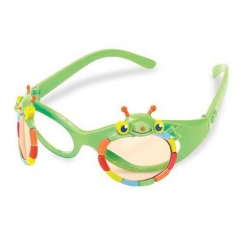 """Солнцезащитные очки """"Счастливая стрекоза"""""""