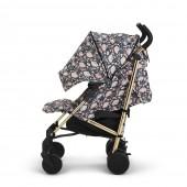 Elodie Details Stockholm Stroller 3.0 - Прогулочная коляска - трость Midnight Bells
